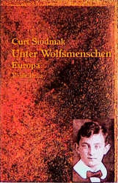 Unter Wolfsmenschen. Bd. 1: Europa. Vorwort von B. Wilder. 1995, br, 250 S., Abb., € 23.--; Bd. 2: A