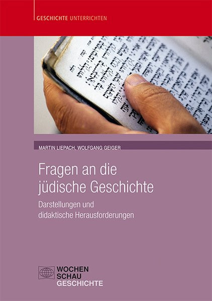 Fragen an die jüdische Geschichte