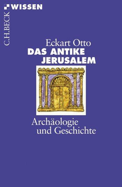 Das antike Jerusalem