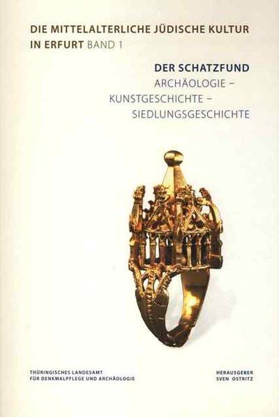 Mittelalterliche jüdische Kultur in Erfurt