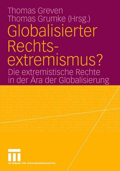 Globalisierter Rechtsextremismus?