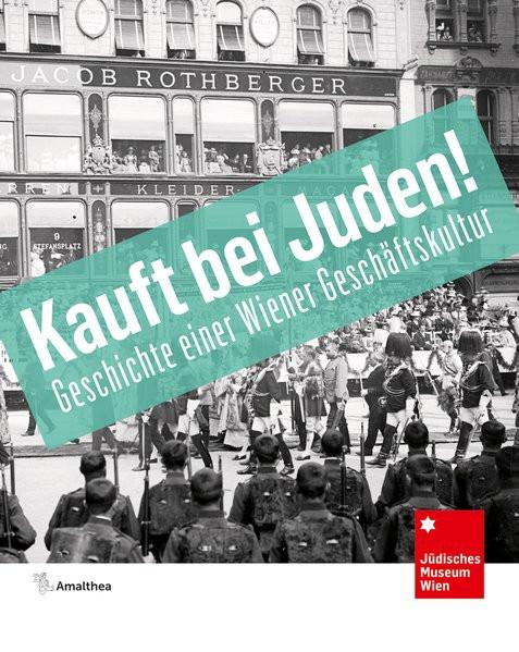 Kauft bei Juden!