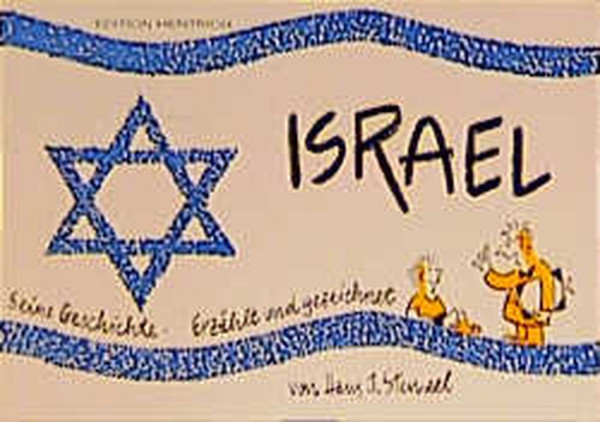 Israel. Seine Geschichte