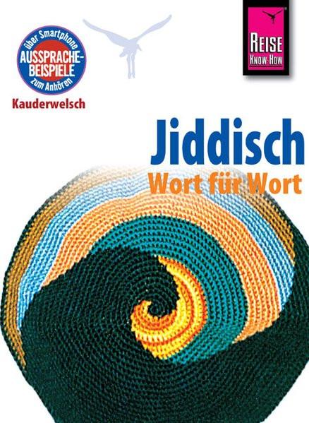 Jiddisch. Wort für Wort