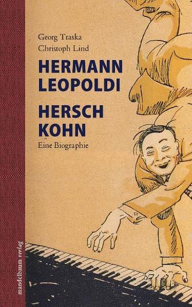 Hermann Leopoldi - Hersch Kohn