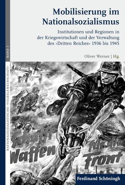 Mobilisierung im Nationalsozialismus