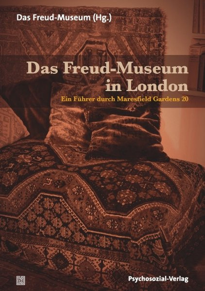 Das Freud-Museum in London