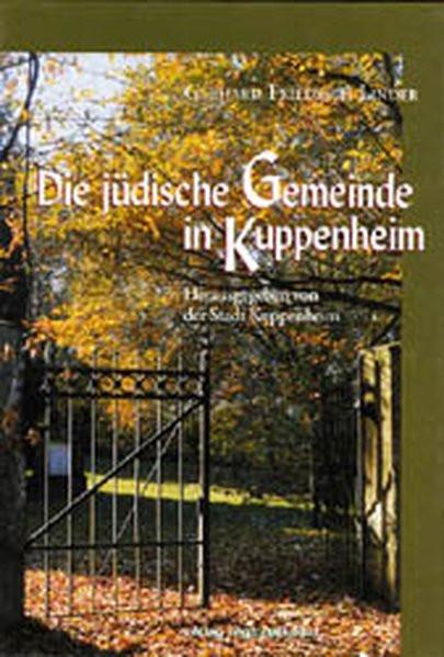 Die jüdische Gemeinde Kuppenheim