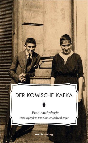 Der komische Kafka