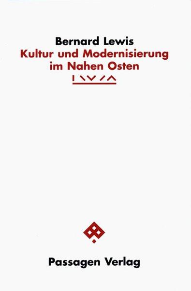 Kultur und Modernisierung im Nahen Osten