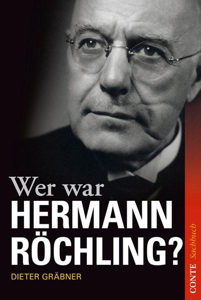 Wer war Hermann Röchling?