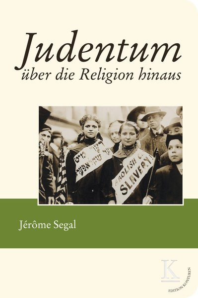 Judentum über die Religion hinaus
