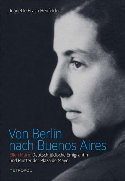 Von Berlin nach Buenos Aires