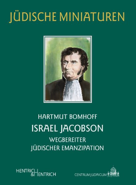 Israel Jacobson