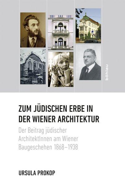 Zum jüdischen Erbe in der Wiener Architektur