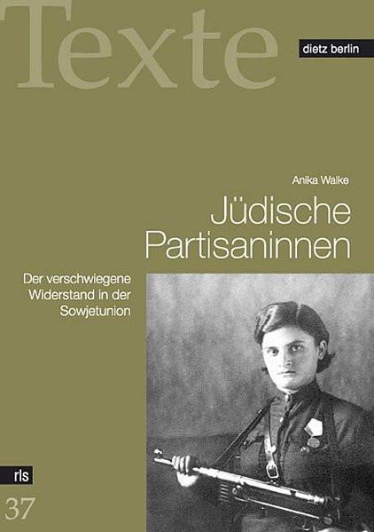Jüdische Partisaninnen
