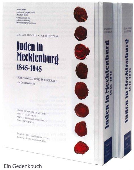 Juden in Mecklenburg 1845-1945