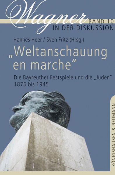 """""""Weltanschauung en marche"""""""