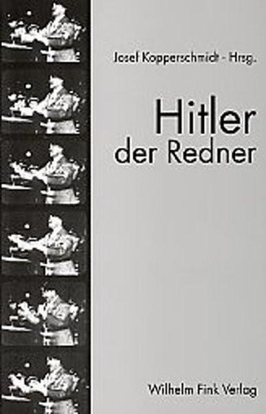 Hitler der Redner