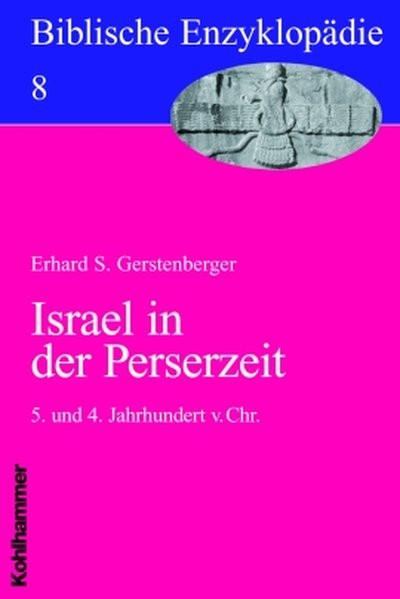 Israel in der Perserzeit