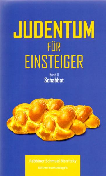 Judentum für Einsteiger Band II