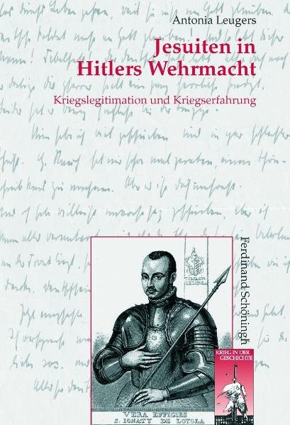 Jesuiten in Hitlers Wehrmacht
