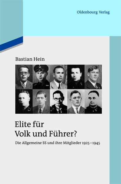 Elite für Volk und Führer