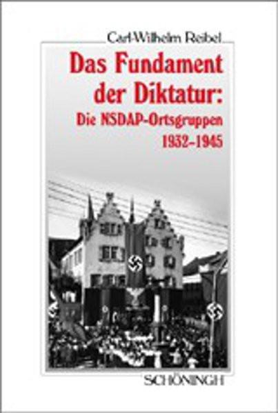 Das Fundament der Diktatur