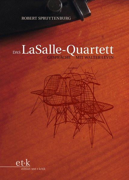 Das LaSalle-Quartett