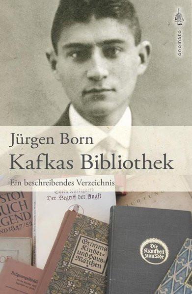 Kafkas Bibliothek