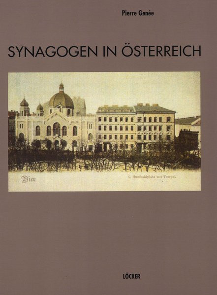 Synagogen in Österreich
