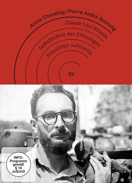 Claude Lévi-Strauss, Selbstbildnis des Ethnologen