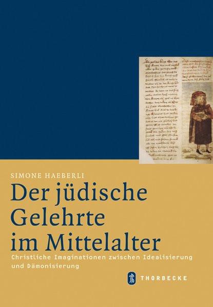 Der jüdische Gelehrte im Mittelalter