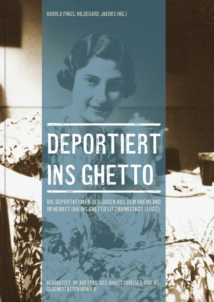 Deportiert ins Ghetto