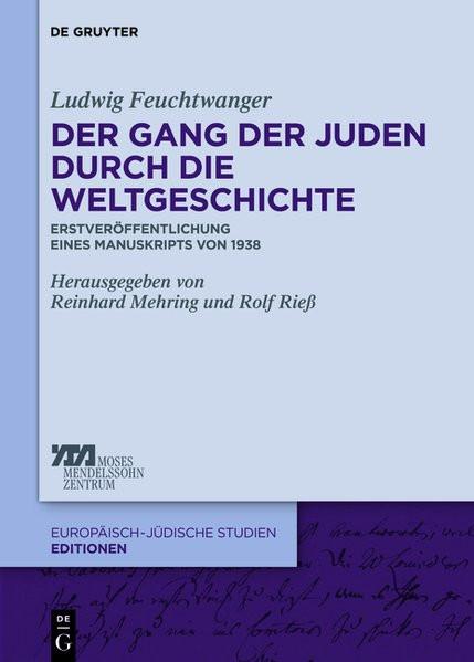 Der Gang der Juden durch die Weltgeschichte