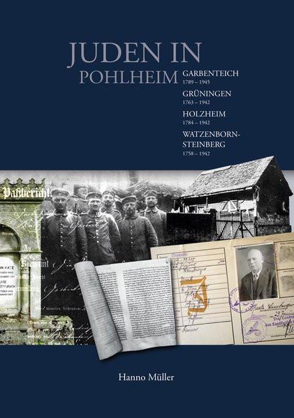 Juden in Pohlheim