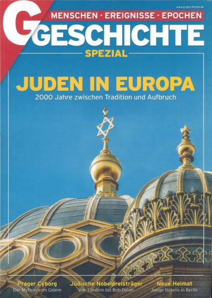 Juden in Europa