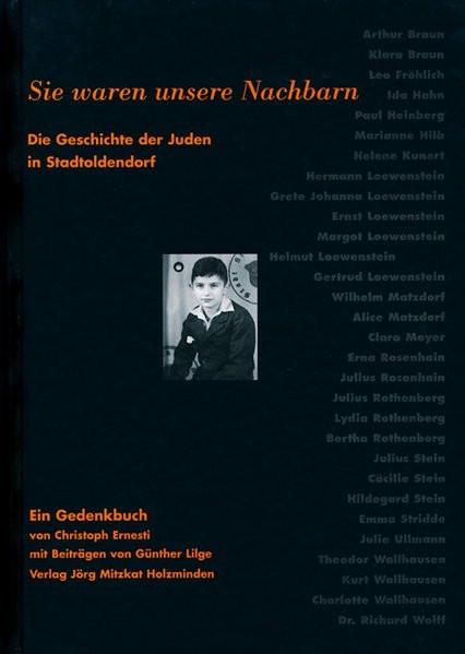 Sie waren unsere Nachbarn. Die Geschichte der Juden in Stadtoldendorf