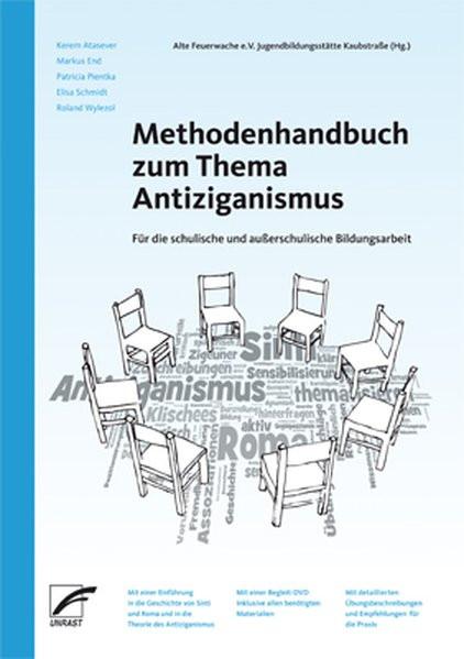 Methodenhandbuch zum Thema Antiziganismus für die schulische und außerschulische Bildungsarbeit