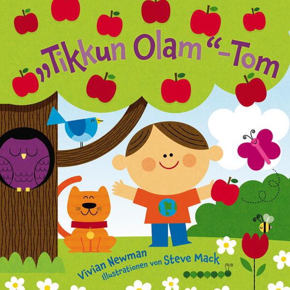 """Tikkun Olam""-Tom"