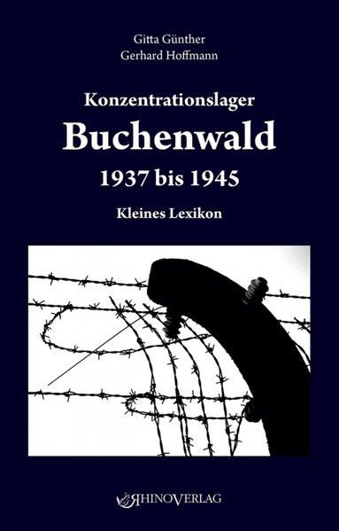 Konzentrationslager Buchenwald 1937-1945