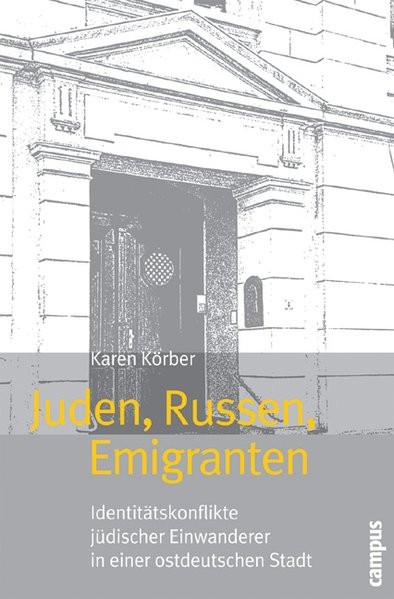 Juden, Russen, Emigranten