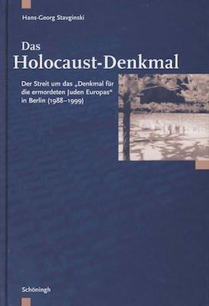 Das Holocaust-Denkmal