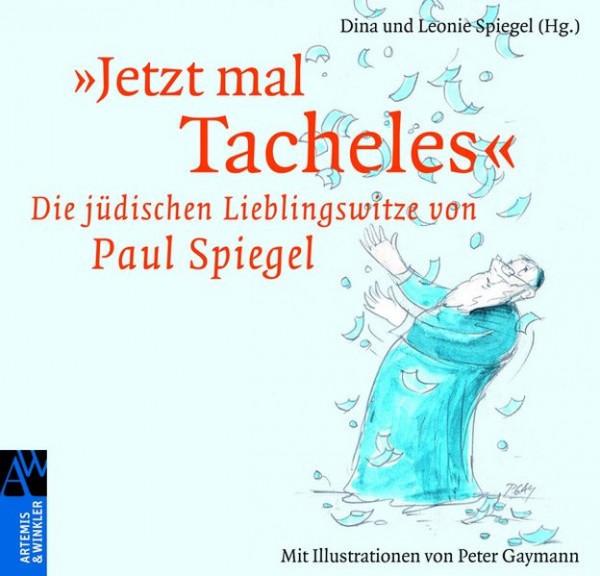 Jetzt mal Tacheles