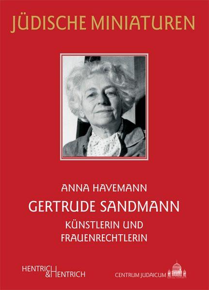 Gertrude Sandmann