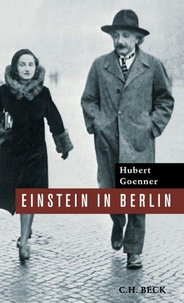 Einstein in Berlin