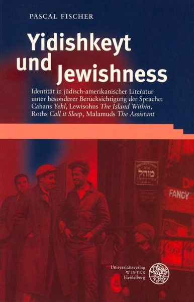 Yidishkeyt und Jewishness