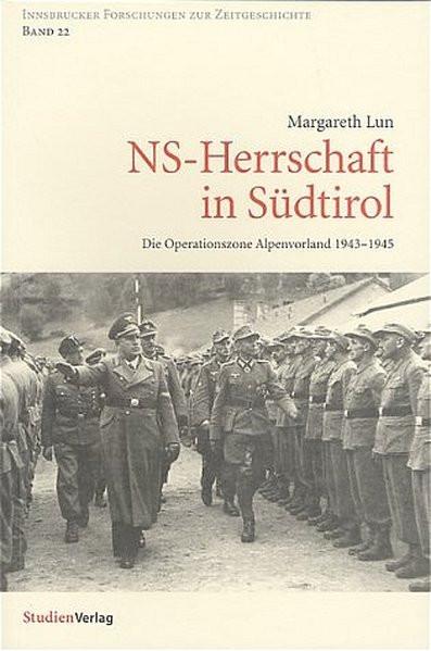 NS-Herrschaft in Südtirol