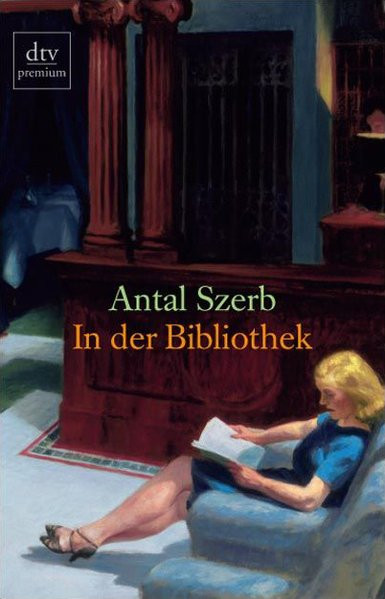 In der Bibliothek