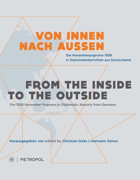 Von Innen nach Außen - From the Inside to the Outside